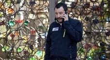 Salvini: contrario a nuove tasse