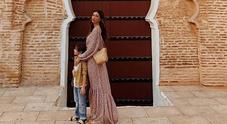 Belen Rodriguez e Stefano De Martino di nuovo insieme, il post d'amore su Instagram: «Le mie persone preferite»