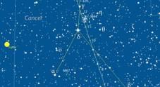 L'asteroide 2004 BL86 in viaggio verso la terra