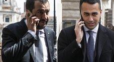 Di Maio e Salvini all'Eur per la Formula E: un patto ai box per il nuovo governo?