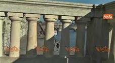 Ragazzino 14enne si uccide lanciandosi da un ponte sul Po a Torino