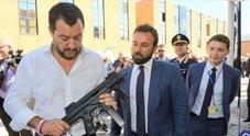 Salvini e il mitra pasquale, lo spin doctor Luca Morisi nella bufera