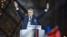 «Si apre nuova pagina di speranza Difenderò l'Europa»