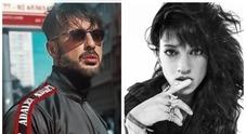 Fabrizio Corona e Asia Argento, amore o fake? «Contratto da 100.000 euro»