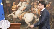 Conte-Salvini, sfida sui vincoli Ue: lo stallo preoccupa il Colle