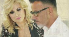 Tina Cipollari e Chicco Nalli di nuovo insieme: dopo la separazione all'anniversario di matrimonio