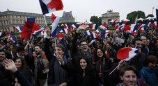 Cosa significa la vittoria di Macron per l'Italia - di M. Gervasoni