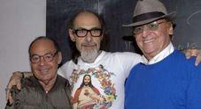 ASCOLTA Intervista a D'Agostino: «Senza di lui De Filippi e Carlucci non esisterebbero»