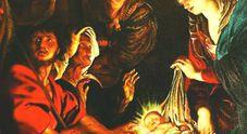 Caravaggio in mostra a palazzo Venezia