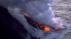 Lo Stromboli causò tre tsunami nel Tirreno: «Può succedere ancora»