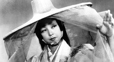 "Morta l'attrice giapponese Machiko Kyo, leggendaria star di ""Rashomon"" di Kurosawa"