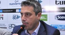 Virtus Francavilla: Fracchiolla non è più il direttore sportivo del club di Magrì