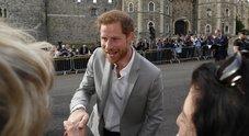 Il principe Harry accetta le scuse (e un corposo risarcimento in denaro) per la privacy violata: ecco cos'è successo