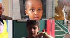 Le vittime: dal bambino di 3 anni al rifugiato