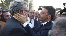 Pd, Emiliano: «Renzi mi ha chiamato. Spero che il nostro confronto sia utile alle sue prossime decisioni»