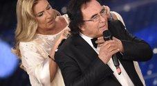 Al Bano e Romina, le foto storiche
