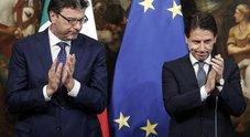 «Autonomia o a casa», l'altolà di Giorgetti, duello anche sulla Flat tax