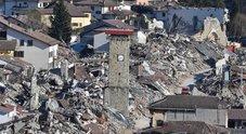 Crollo delle palazzine di Amatrice a piazza Sagnotti: dubbi sull'assenza di due parti civili dal processo