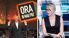 Maria De Filippi, gaffe della produttrice Rai: il post contro la conduttrice