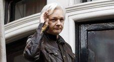 Ecuador, l'impegno del presidente Moreno: «Assange può lasciare l'ambasciata a Londra, non sarà estradato»