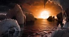 • A40 anni luce, temperatura tra 0 e 100 gradi -Fotogallery