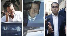 Salvini: «La maggioranza non c'è più. È crisi, ora andiamo al voto». Di Maio: italiani presi in giro Diretta