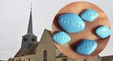 Città francese offre Viagra gratis alle coppie che decidono di trasferirsi