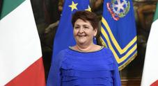 Teresa Bellanova, insulti sessisti alla nuova ministra nel giorno del giuramento