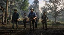 """Videogames, il western vince sempre: il migliore italiano è """"Red Dead Redemption 2"""""""