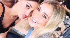 Diletta Leotta e Belen Rodriguez insieme: show in radio e sui social