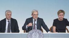 Il ministro Guidi a Emiliano: «Polemiche pretestuose. Nessuna trivellazione a ridosso delle Tremiti». La replica: faremo ricorso