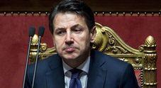 """Governo, Conte vede Mattarella al Quirinale per """"incontro interlocutorio"""""""