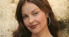 Ashley Judd choc: «Sono stata violentata e ho abortito per non condividere un bimbo con il mio stupratore»
