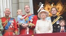 Kate Middleton, l'assurda regola che le impedisce di viaggiare insieme al figlio