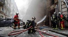 Tre morti e 37 feriti