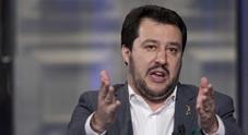 Gelo di Salvini