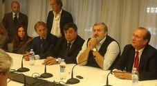 Il caso Ruggeri e non solo: Emiliano verso il rimpasto