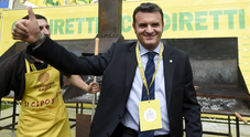 Il ministro Centinaio replica a Grillo: «Xylella? Ma quale bufala. E la settimana prossima sarò in Puglia»