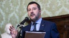 Tav e flat tax, aut aut di Salvini a M5S. Scontro sui ministri Trenta e Toninelli