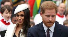 «Meghan Markle farà la fine di Lady D». Il commento choc del biografo reale