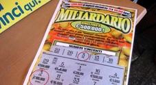 Gratta e Vinci, la fortuna bacia Napoli: 2 milioni con un biglietto del «Miliardario Maxi»