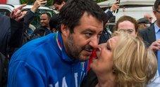 Salvini: «Auguri alle mamme, ma non a genitrici 2»