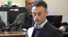 Cucchi, il carabiniere Tedesco: «Botte e calci in faccia a Stefano»