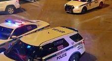 Miami, uomo armato all'aeroporto fermato da polizia a colpi di pistola