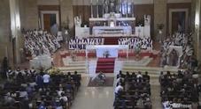 I funerali di padre Gabriele Amorth