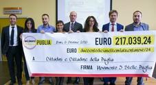 """Regione, restituiti 388mila euro Ma non tutti sono """"in regola"""""""