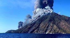 Perché l'eruzione non è stata prevista