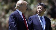 Xi a Trump: «Soluzione pacifica»