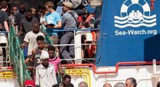 Giudici e politica/Sea Watch, il naufragio della legge