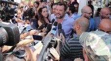 Salvini: «Per responsabili galera senza attenuanti»